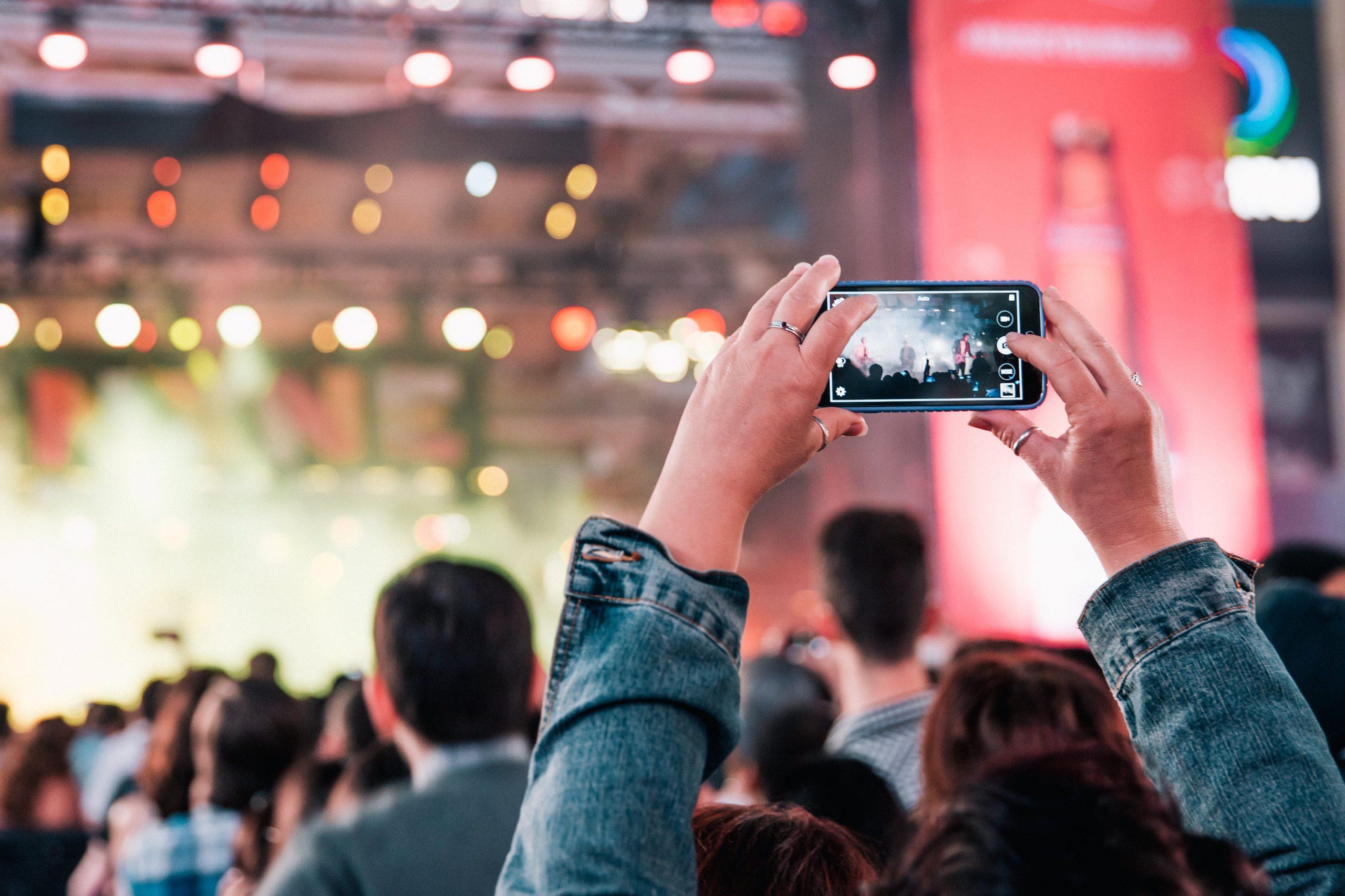 De 6 meest gestelde vragen over wifi op evenementen